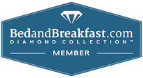 BedandBreakfast.com Diamond Collection Logo