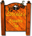 Lucinda's Country Inn Logo